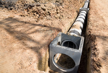 Joe Gavin Plumbing Services, Plumbing Services