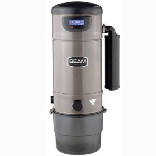 BEAM Vacuum, BEAM Vacuum System